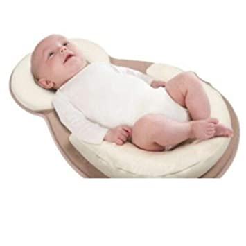 Cama Plegable Portátil para Bebés Recién Nacidos Bebé Cuna Cama Nido ...