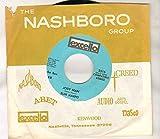 Slim Harpo - Jody Man / Rainin In My Heart - 7 inch vinyl / 45