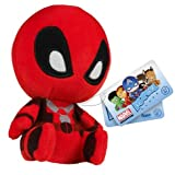 Funko Mopeez: Marvel - Deadpool Action Figure