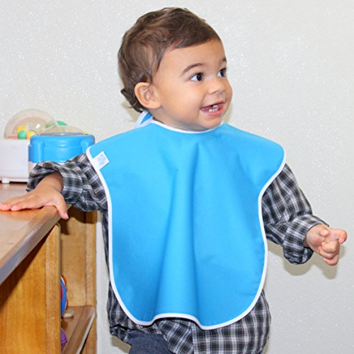 Toppy Toddler Wholesale Baby Bibs in Bulk 25-pack by Toppy Toddler (Image #2)