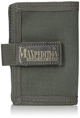 Maxpedition Gear Urban Wallet, Foliage Green from Maxpedition