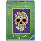 Ravensburger Rompecabezas Colección México: Calavera Mexicana