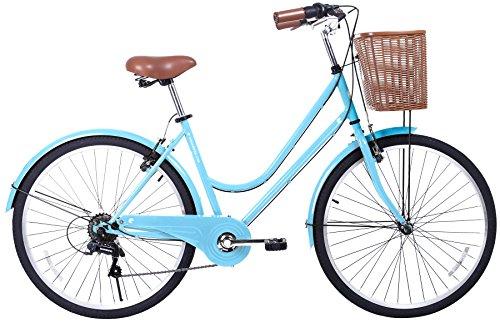 Gama Bikes Step Thru Shimano Commuter product image