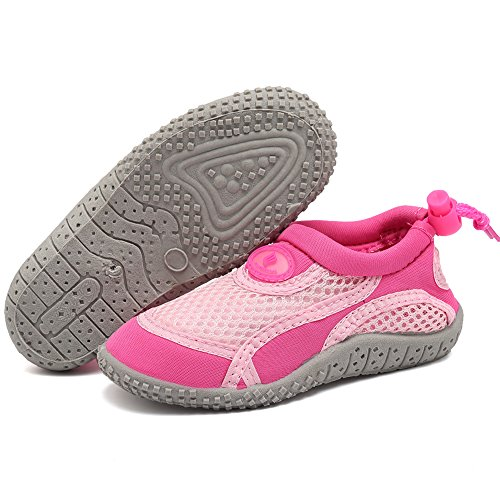 Images of CIOR Fantiny Boy & Girls' Water Aqua Shoes