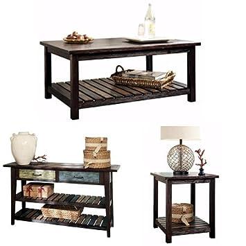 Amazoncom Ashley Furniture Signature Design Mestler Living Room