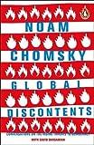 """Global Discontents - Conversations on the Rising Threats to Democracy"" av Noam Chomsky"