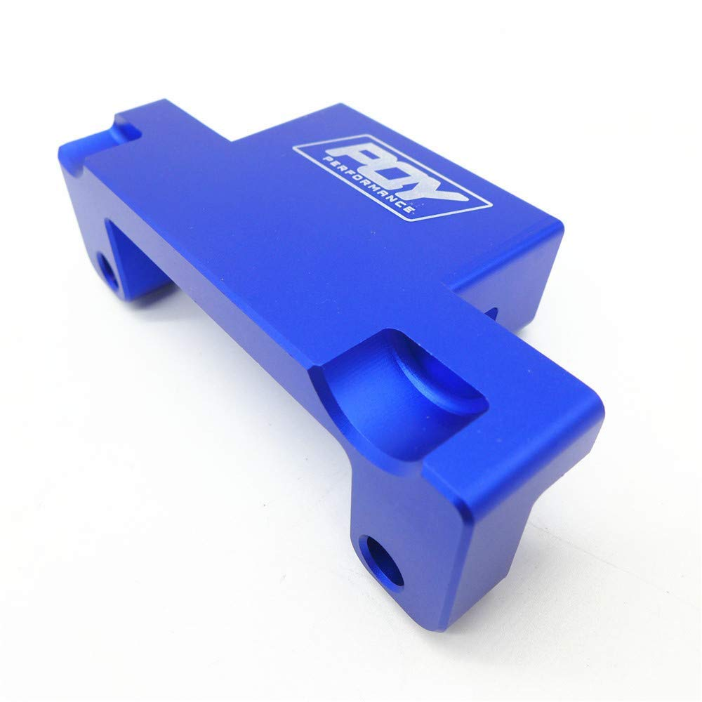 TIKSCIENCE Valve Spring Compressor Tool Fit for Honda K Series Head K20 K24 F20C F22C Blue