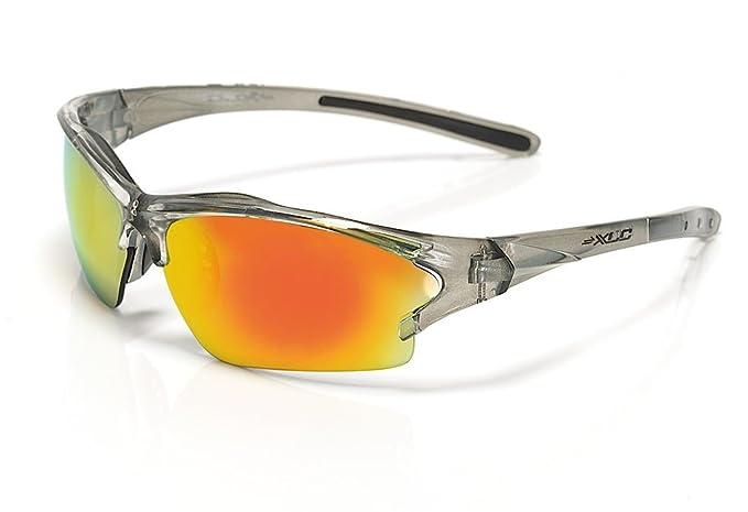 XLC Sonnenbrille Jamaica SG-C07, transparen, 2500156900