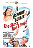 The Sky's the Limit poster thumbnail