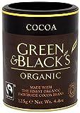 Green and Blacks Organic Fairtrade Cocoa Powder 125g by Tree of Life