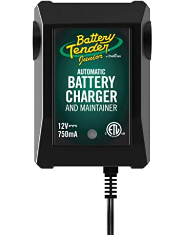 Amazon.com: Battery Chargers - Jump Starters, Battery ...