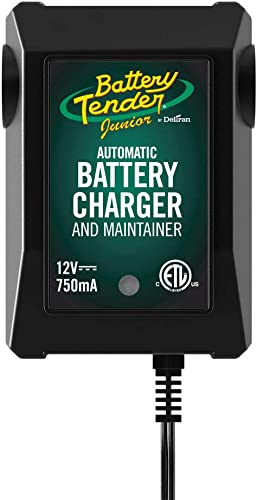 Battery Tender Junior Charger and Maintainer