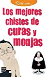 img - for Los mejores chistes de curas y monjas (R??ete con) (Spanish Edition) by Samuel Red (2012-07-17) book / textbook / text book