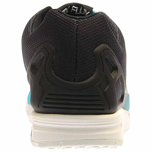 Scarpa Da Running Adidas Uomo Zx Flux Blu