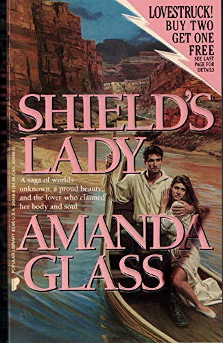 Shield's Lady (Lovestruck) by Popular Library