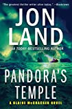 Image of Pandora's Temple (The Blaine McCracken Novels)