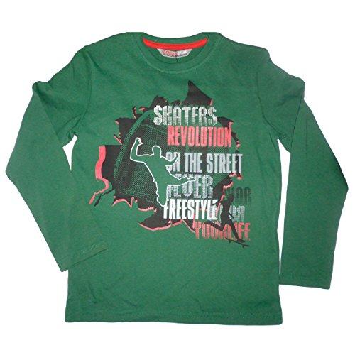 2b6a066145a De alta calidad Losan - camisetas de manga larga - para niño 8 años ...