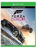 Xbox One Forza Horizon 3 通常版