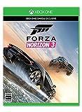 Forza Horizon 3 Xbox One Japan Import