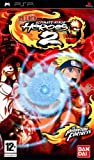 ultimate ninja 2 - NARUTO ULTIMATE NINJA HEROES 2