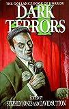 img - for Dark Terrors 4: Dark Terrors 3: The Gollancz Book of Horror: v. 4 by Stephen Jones (1998-10-01) book / textbook / text book