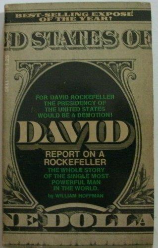 David: Report on a Rockefeller