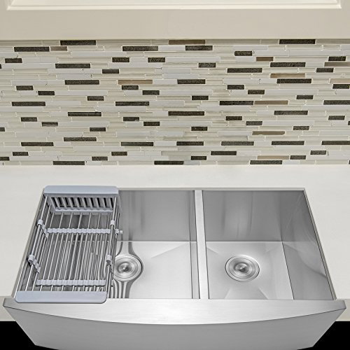 Kitchen Farm Sink (Firebird 33