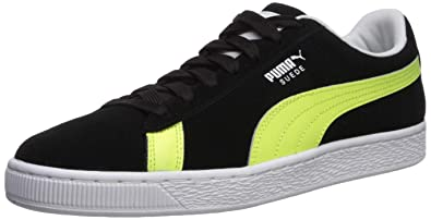 best website 12408 f16ba Amazon.com | PUMA Women's Suede Classic Sneaker | Fashion ...
