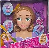Disney Princess 87155 Rapunzel Styling Head Doll