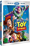 Toy Story: 2D +3 D Combo Pack [TOY STORY] [Blu-ray only player using (Korean edition) (2011)