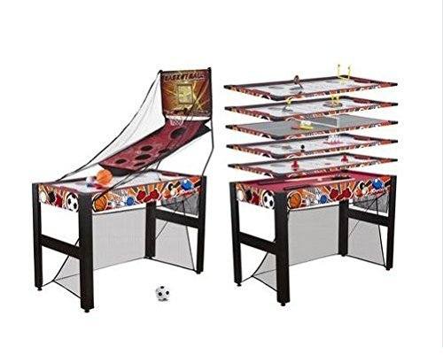 Medal Sports 48 10 in 1 Multi Game/toy Table