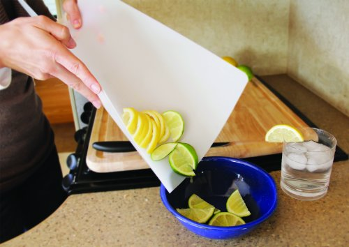 Camco 43770 Stowaway Flexible Cutting Mat by Camco (Image #2)
