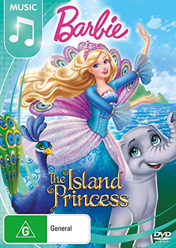 Barbie: The Island Princess [NON-USA Format / PAL / Region 4 Import - Australia]]()