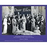 Front cover for the book Dear Ellen: Royal Europe Through the Photo Albums of Grand Duchess Helen Vladimirovna of Russia by Arturo Beeche