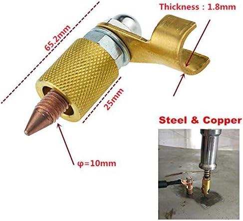 FidgetGear Car SUV Dent Puller Spot Welder Stud Welding Machine Bodywork Spot Repair Tool show One size