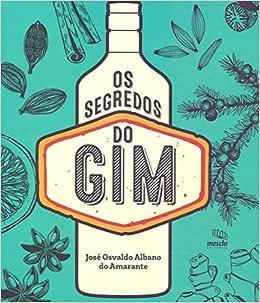 Os segredos do Gim - Livros na Amazon Brasil- 9788588641464