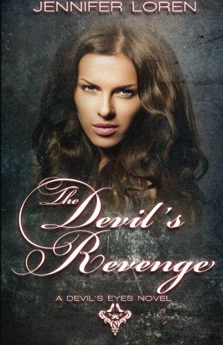 Book: The Devil's Revenge by Jennifer Loren