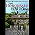 The Honourable Mr Darcy: a Pride and Prejudice Regency Variation