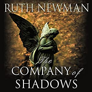 The Company of Shadows Audiobook