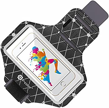 F-Color Sports Smartphone Armband
