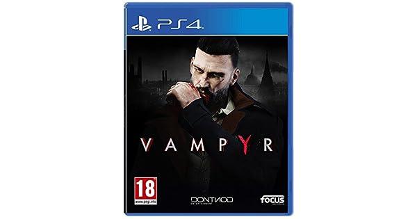 Vampyr: Amazon.es: Videojuegos