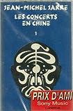 Les Concerts en Chine Vol. 1