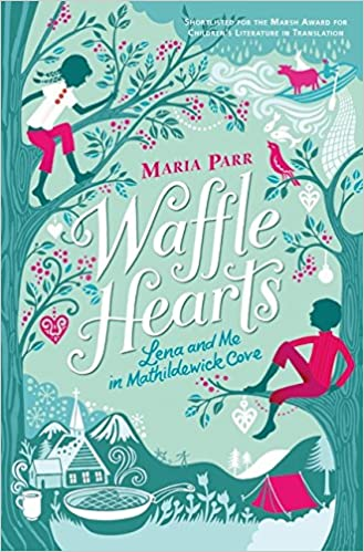 Audiolibro Waffle Hearts Libro Pdf Epub