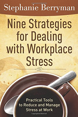 Strategies Dealing Workplace Stress Practical product image