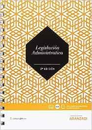 Legislación administrativa (Código Básico): Amazon.es