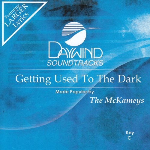Download Getting Used To The Dark [Accompaniment/Performance Track] ebook