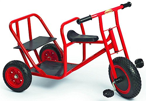 Angeles Taxi Trike for Kids Tandem Bicycle (36 x 24 x 27 in)