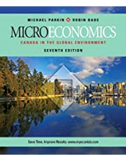 Microeconomics: Canada in the Global Environment, Seventh Edition with MyEconLab