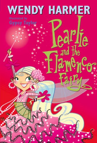 Download Pearlie and the Flamenco Fairy PDF