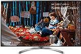 LG Electronics 55SJ8500 55-Inch 4K Ultra HD Smart LED TV (2017 Model)